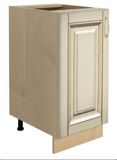 Долен кухненски шкаф H 40x87